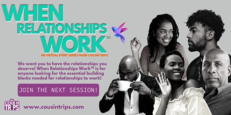 SINGLES! Ready For Meaningful Relationships. tickets