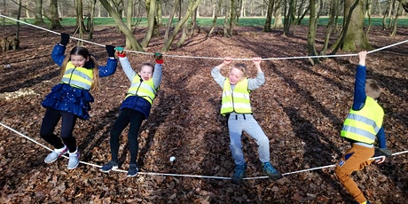 Belfairs Forest School Drop Off Day tickets