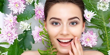 Ayurveda for Skin Beauty tickets