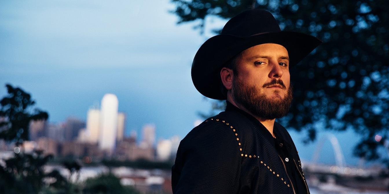 Paul Cauthen With Kirby Brown Tickets Boulder Theater Boulder Co March 21st 2021 Boulder Theater