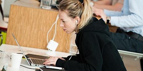 Open Data in a Day: Online ingressos