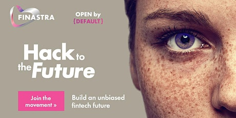 Hack to the Future: Customer Research & Validation with Design Thinking tickets