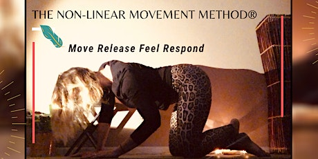 Non-Linear Movement Method® Online Class 11.04.2021 tickets