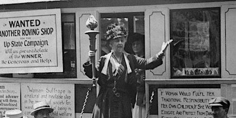 Women Who Walked Ahead tickets