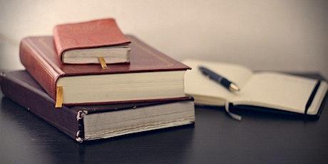 Sachbuchautor*in  werden: Mehr Reichweite, Umsatz und Klient*innen Tickets