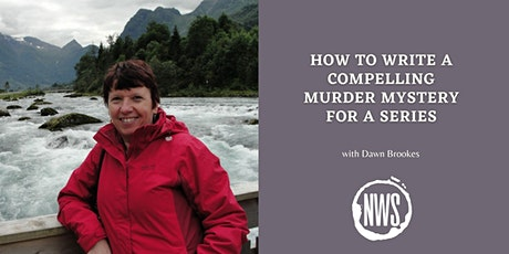 How to Write a Compelling Murder Mystery tickets