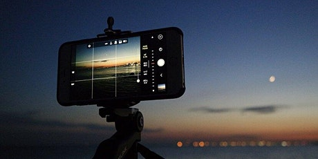 iPhone Photography & Photo Editing with Todd Bailey tickets