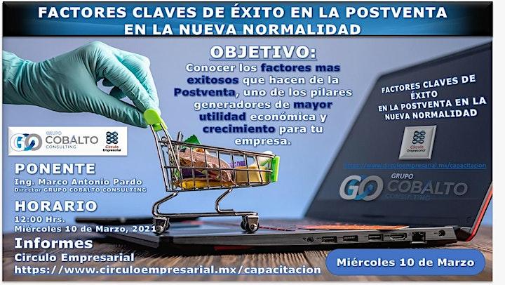 Imagen de Expo Pyme México Avanza  Marzo  2021