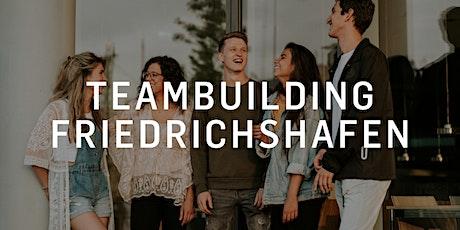 Teambuilding Friedrichshafen Tickets