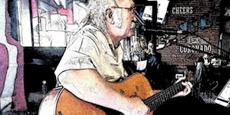 Ron's Garage Live Music on St. Patrick's Day! tickets