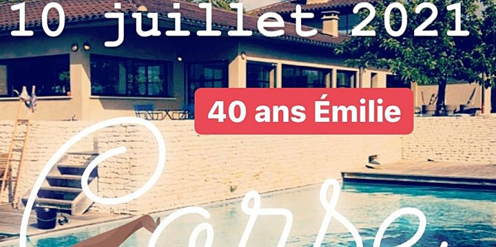 Image pour Party 40