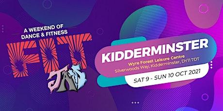 Fit JAM - Kidderminster 2021 tickets