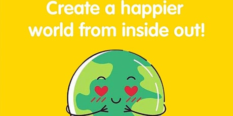 Celebrate International Day of Happiness! tickets