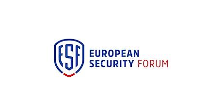 European Security Forum 2021 tickets