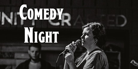 Comedy Night at Abbott & Wallace tickets