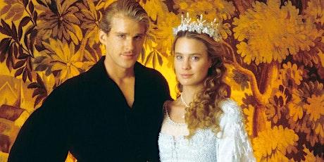 Drive-In Movie/Downtown Miami : The Princess Bride tickets