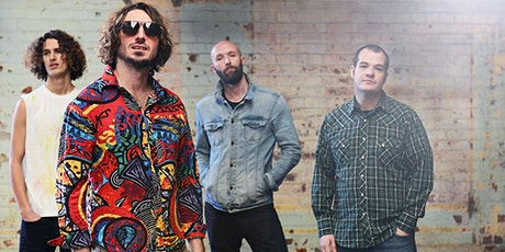 Wille & The Bandits - Truro tickets