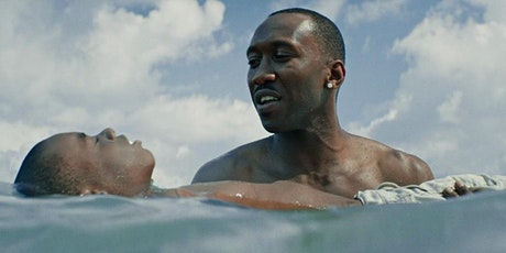 Drive-In Movie/Downtown Miami : Moonlight tickets