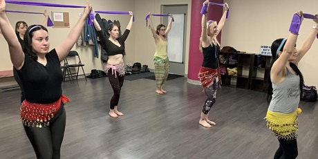 Bellydance Workout tickets