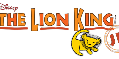 Lion King Jr at MSA East tickets