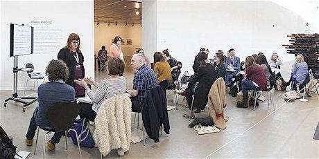North West Launch for Creative Kickstart tickets