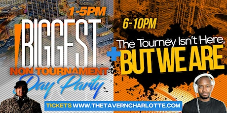 The Tavern presents...Non Tournament Parties tickets