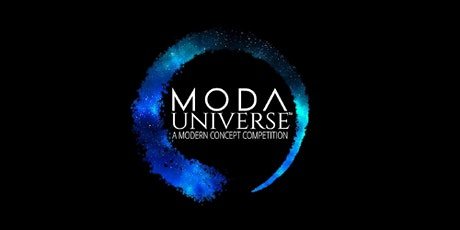 MODA Universe Competition tickets