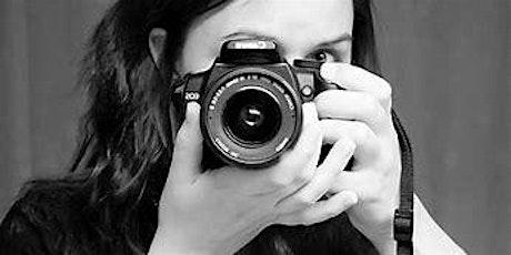 Presentación taller de fotografía digital (nivel básico) entradas