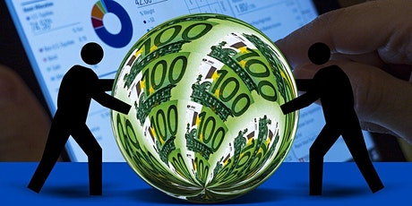"""Kopie von """"(Neu)254,-Euro Tag für Tag durch dein eigenes Online-Business?"""" Tickets"""