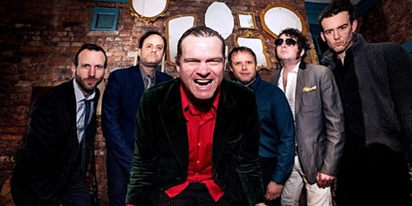 Electric Six, Me Like Bees tickets