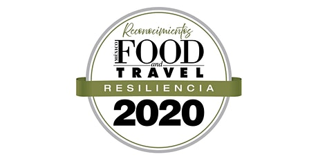 RECONOCIMIENTOS RESILIENCIA 2020 entradas