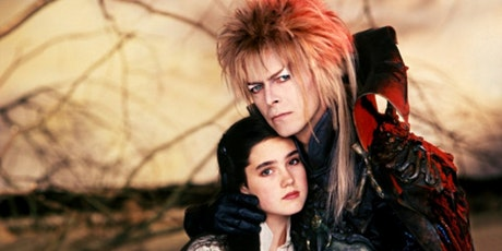 Drive-In Movie/Downtown Miami : Labyrinth tickets