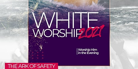 WHITE Worship Experience tickets