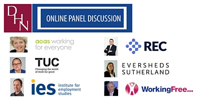 18.05.21 – DHN Online Panel Discussion – Are we all NOW Gigworkers 2021?