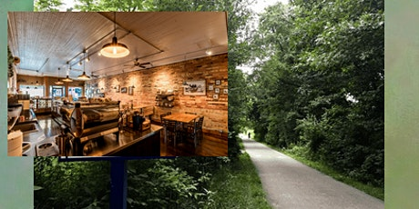 North Country Trail Hike & Coffee tickets