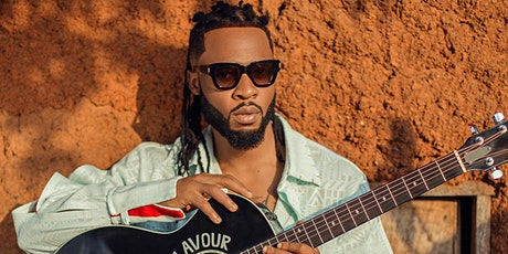 FLAVOUR Live In Houston - Upgrade Fridays at EBONY Food & Music tickets