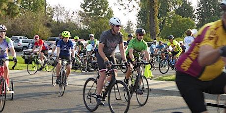 8 Lakes Leg Aches bike ride tickets