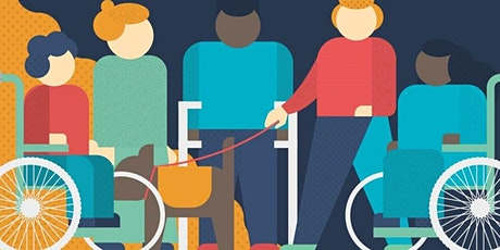 Accessible Transportation Coalitions Initiative (ATCI) tickets