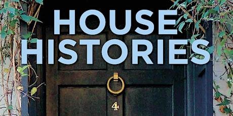 Mel Backe-Hansen: House Histories - The history behind your front door! tickets