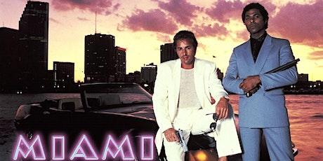 Drive-In Movie/Downtown Miami : Miami Vice: the Movie tickets