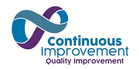LSCft Quality Improvement Basics - ALL on Wednesdays, 4 timeslots per date tickets