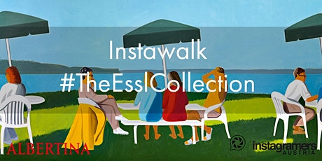 Instawalk THE ESSL COLLECTION tickets