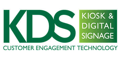 KDS 2021 - Kiosk & Digital Signage tickets