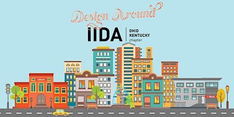 Toledo's Design Around OH/KY tickets