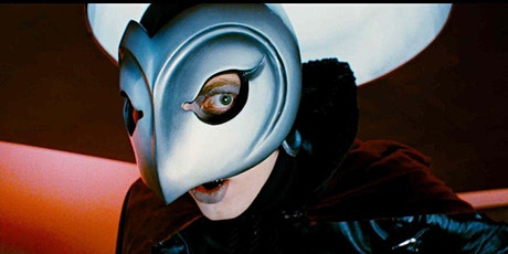 Drive-In Movie/Downtown Miami :  Phantom of the Paradise tickets