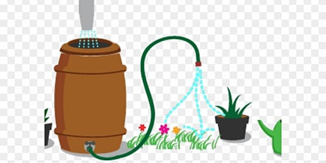 Dirty Hands Garden Club: Make Your Own Rain Barrel  Workshop and Webinar #1 tickets