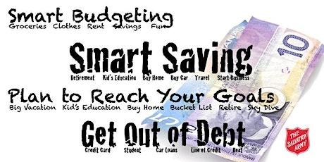 SMART MONEY: A 3-Week Seminar Series tickets