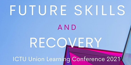 ICTU Union Learning Conference tickets