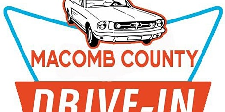 Parade Company Volunteer Outing - Macomb Movie Drive-in tickets