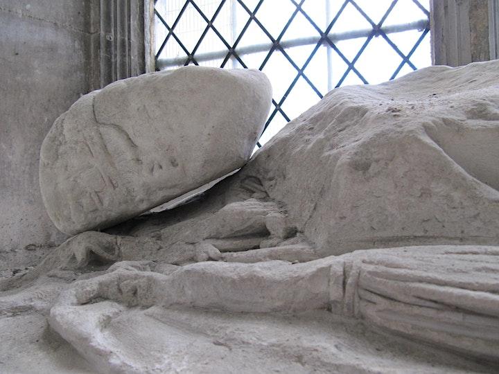 'Reading' Damage and Design in British and Irish Cadaver Sculptures image